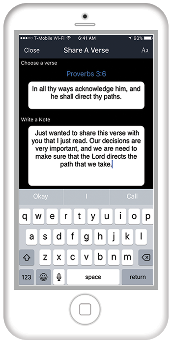 Alexander Scourby - You Bible App