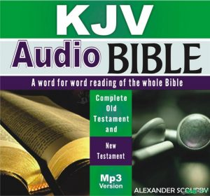 Audio Bible MP3 - You Bible App