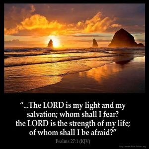 Daily Bible Verse 8