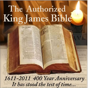 King James Bible App