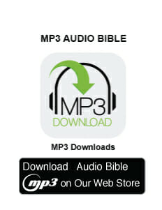 MP3 Audio Bible