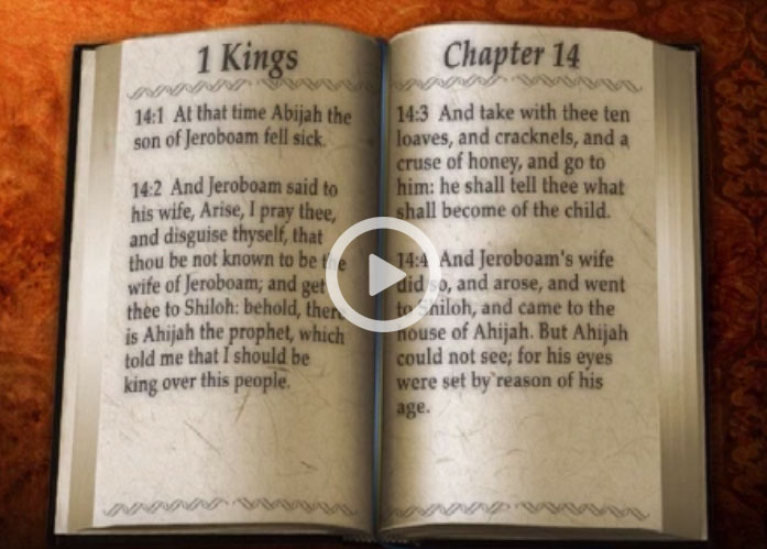 Bible Verse 2 Kings 14 - You Bible App