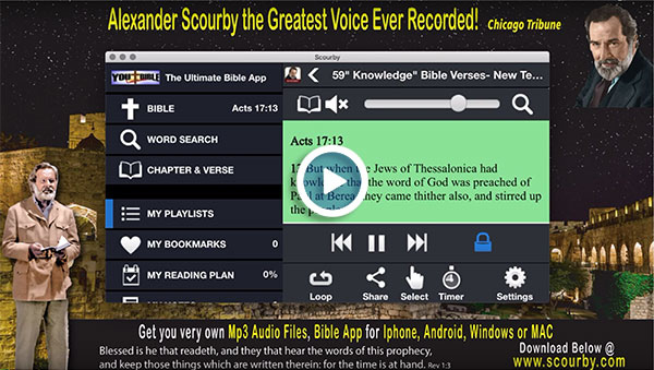 No  1 Bible App - You Bible App